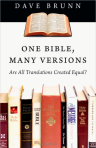 one-bible-many-versions