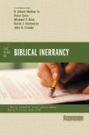 five views on biblical inerrancy