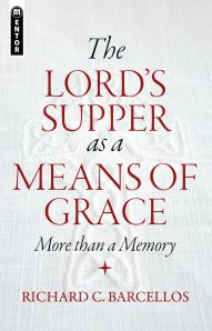 lord's supper as means of grace