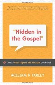 hidden in the gospel